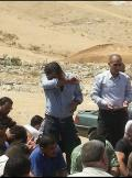 وفاة ممثل أثناء تصويره مشهد يتقمص فيه دور رجل يحتضر