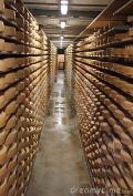 القبض علي أمريكي سرق أطنان من الجبن