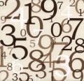 دراسة : أستخدام الأرقام مع الأطفال يزيد من قدراتهم العقلية