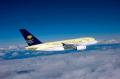طفح مياه الحمامات علي الركاب داخل طائرة سعودية قادمة من أمريكا