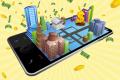 ألعب لتربح أموال عبر تطبيق جديد للهواتف الذكية