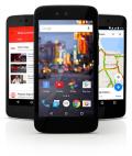 جوجل توسع من برنامجها لنشر هواتف اﻷندرويد الرخيصة ليشمل الدول العربية