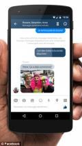 الفيسبوك يطرح خدمة جديدة لتدمير الرسائل بعد إرسالها بساعة واحدة