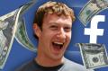 كم يربح مارك زوكربيرغ مؤسس الفيسبوك كل ثانية ،دقيقة،ساعة ويوم ؟