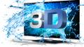 منتجو أجهزة التلفاز يتخلون عن الشاشات بالتقنية ثلاثية اﻷبعاد