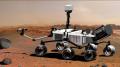 العثور علي مواد عضوية وغاز الميثان على سطح المريخ