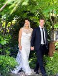 مؤسس الفيسبوك يتزوج ويهدي زوجته خاتم من تصميمه